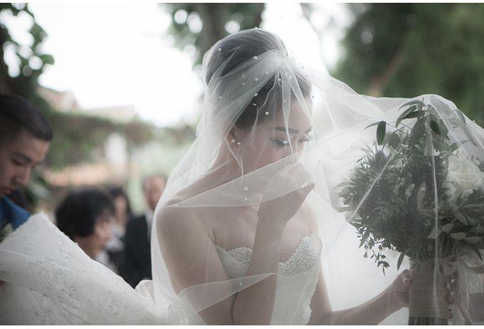Arwin & Febi Wedding by Reynard Karman Photography - 031