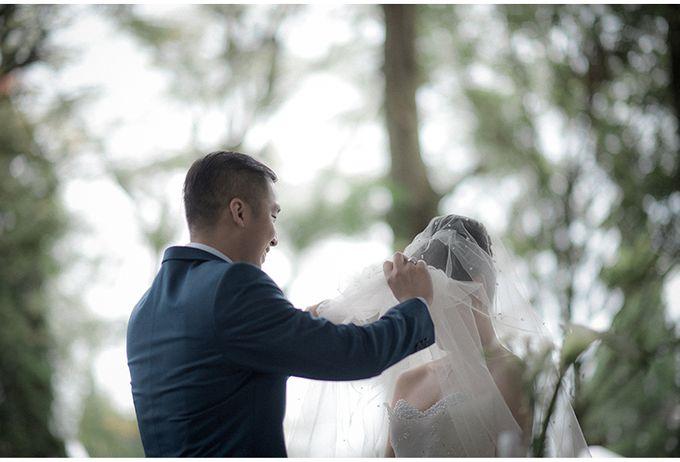 Arwin & Febi Wedding by Reynard Karman Photography - 034