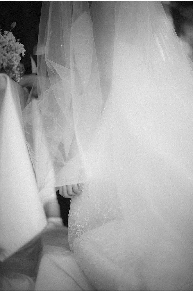 Arwin & Febi Wedding by Reynard Karman Photography - 036