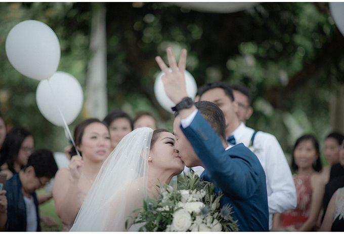 Arwin & Febi Wedding by Reynard Karman Photography - 037