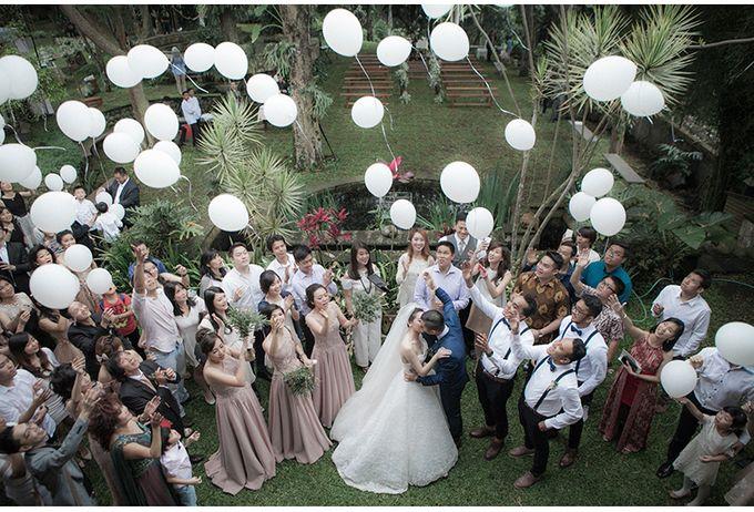 Arwin & Febi Wedding by Reynard Karman Photography - 038