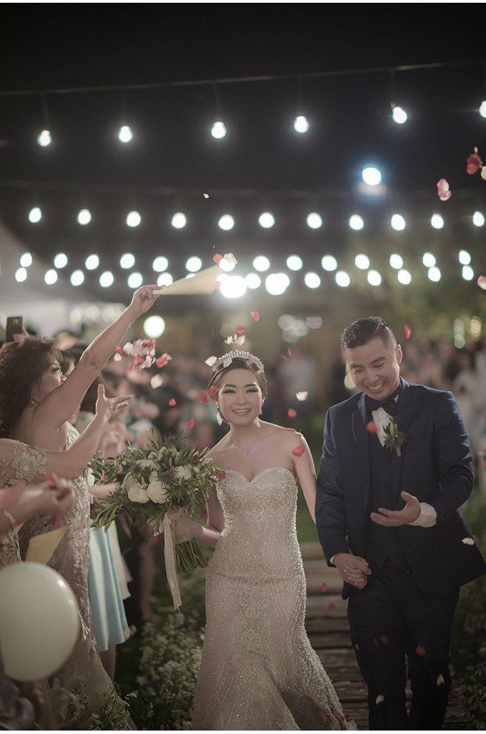 Arwin & Febi Wedding by Reynard Karman Photography - 041