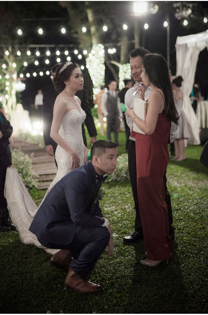 Arwin & Febi Wedding by Reynard Karman Photography - 043