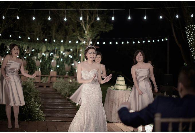 Arwin & Febi Wedding by Reynard Karman Photography - 044