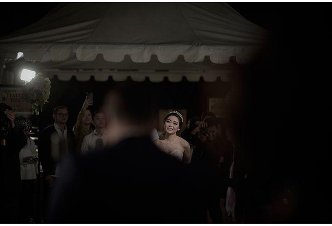 Arwin & Febi Wedding by Reynard Karman Photography - 045