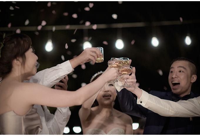 Arwin & Febi Wedding by Reynard Karman Photography - 047