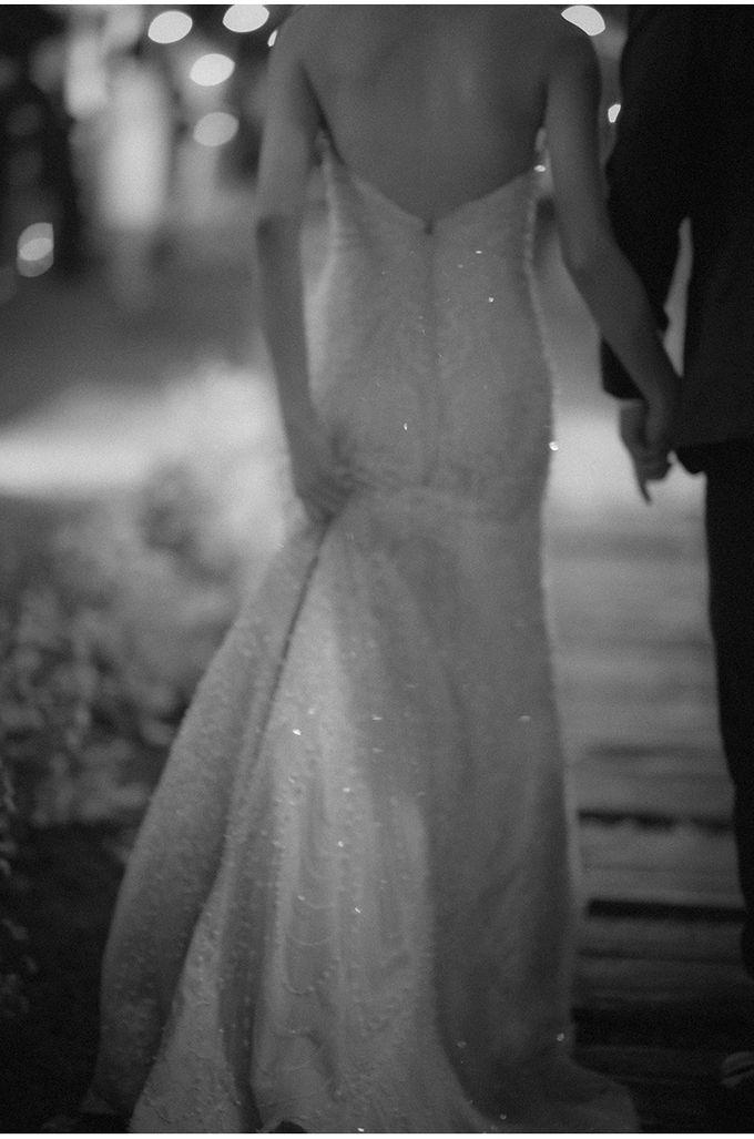 Arwin & Febi Wedding by Reynard Karman Photography - 050