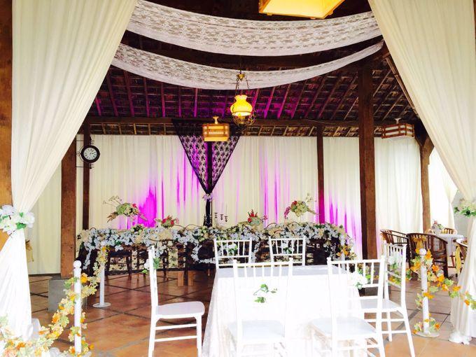 Wedding Venue by Summer Hills Hotel Bandung - 019