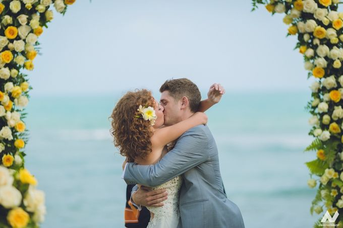 Ashleigh & Charles by Narz Photography - 027