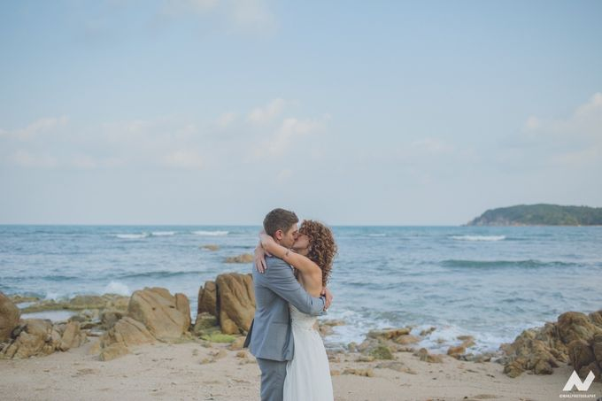 Ashleigh & Charles by Narz Photography - 034