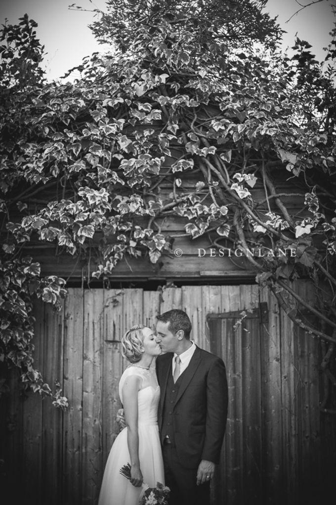 Wedding Photography - Ashley & Alan by Designlane - 001