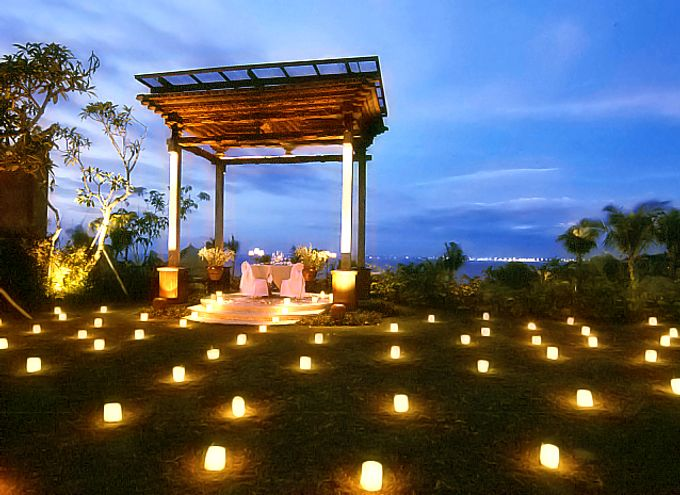 Asmara Gazebo by AYANA Resort and Spa, BALI - 003