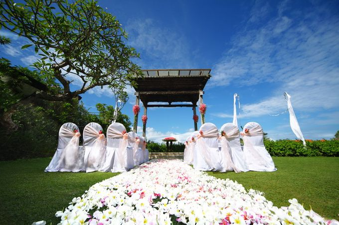 Asmara Gazebo by AYANA Resort and Spa, BALI - 002