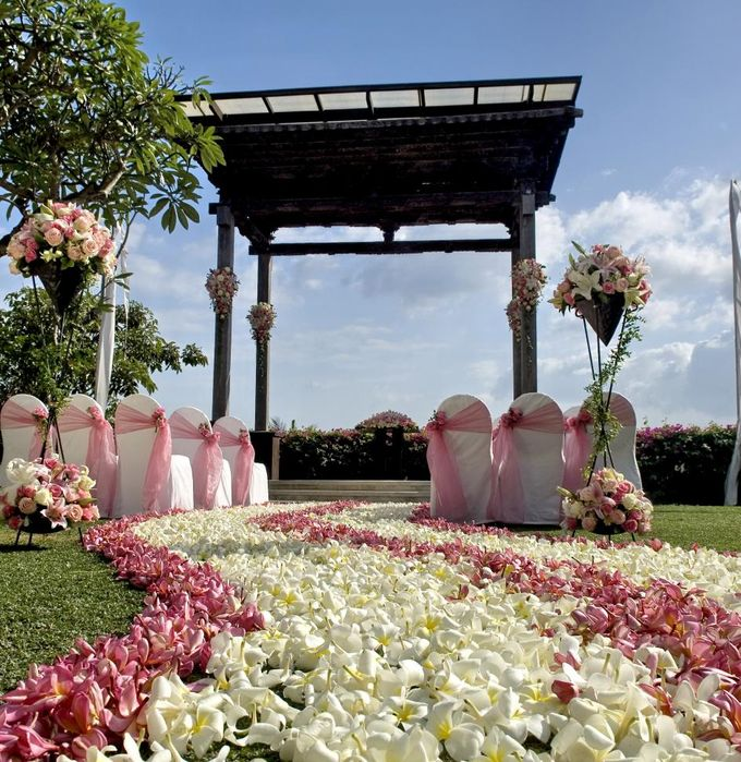 Asmara Gazebo by AYANA Resort and Spa, BALI - 001