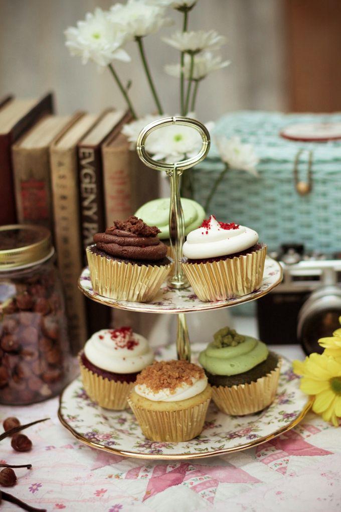 Pompidou Sweet & Savoury by Pompidou Sweet & Savoury - 002