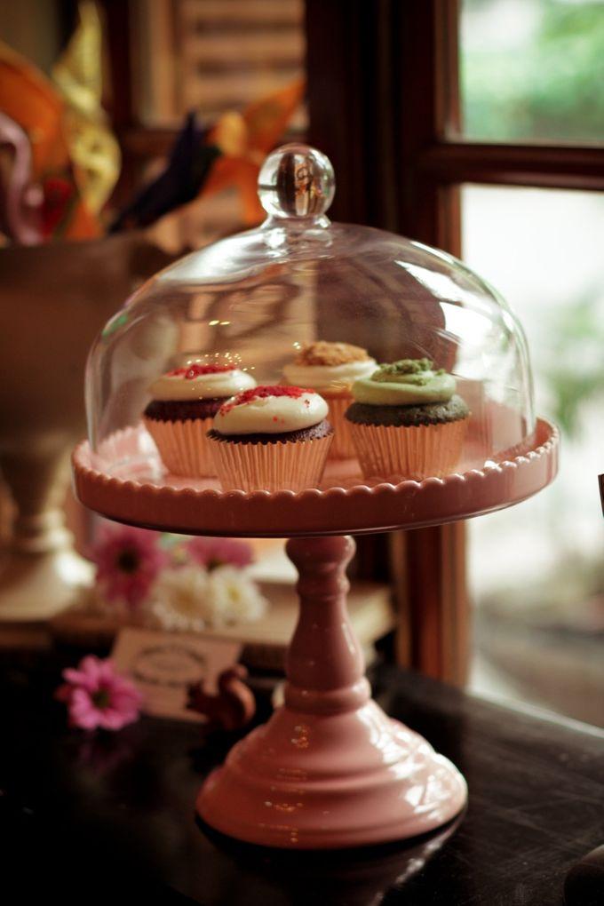 Pompidou Sweet & Savoury by Pompidou Sweet & Savoury - 003