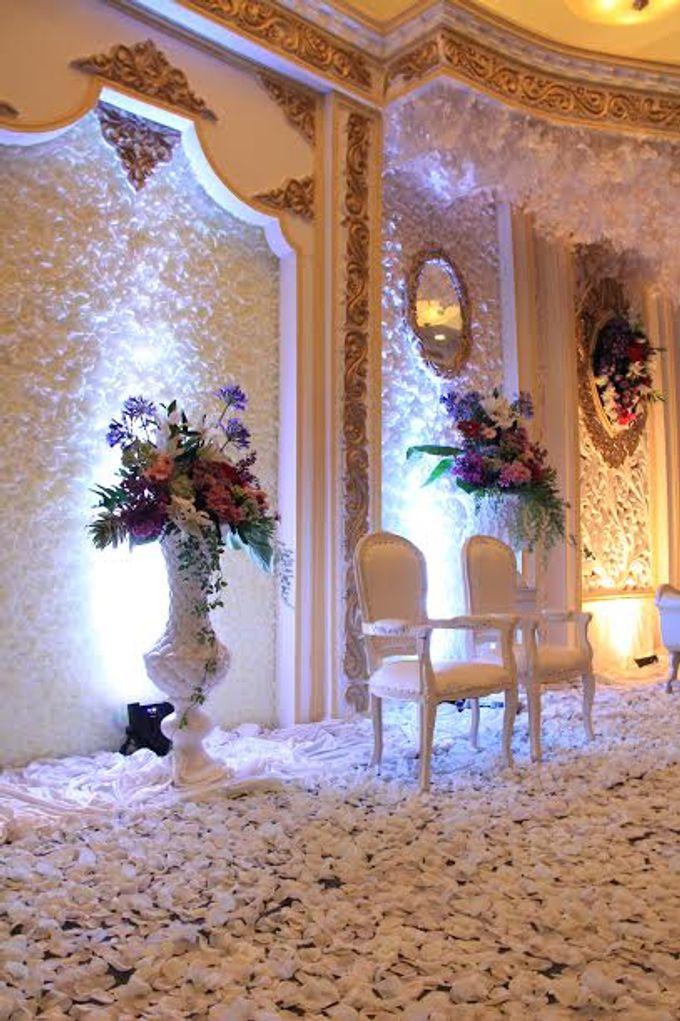 Aston Bogor Hotel & Resort by Aston Bogor Hotel & Resort - 011