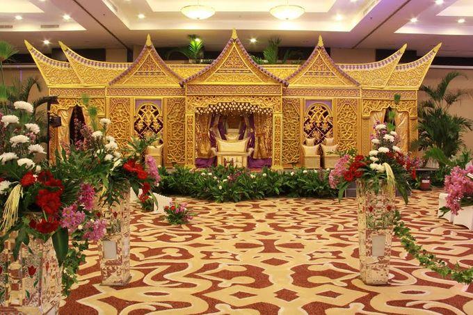 Aston Bogor Hotel & Resort by Aston Bogor Hotel & Resort - 012