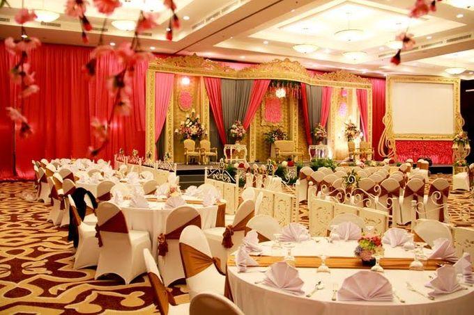Aston Bogor Hotel & Resort by Aston Bogor Hotel & Resort - 013