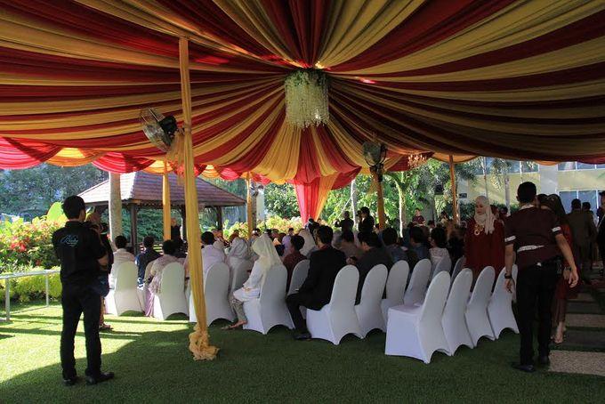 Aston Bogor Hotel & Resort by Aston Bogor Hotel & Resort - 016