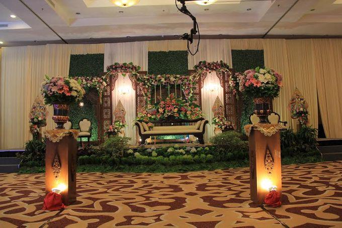 Aston Bogor Hotel & Resort by Aston Bogor Hotel & Resort - 017