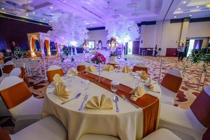 Aston Bogor Hotel & Resort by Aston Bogor Hotel & Resort - 019