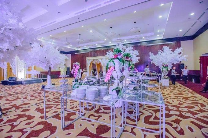 Aston Bogor Hotel & Resort by Aston Bogor Hotel & Resort - 001