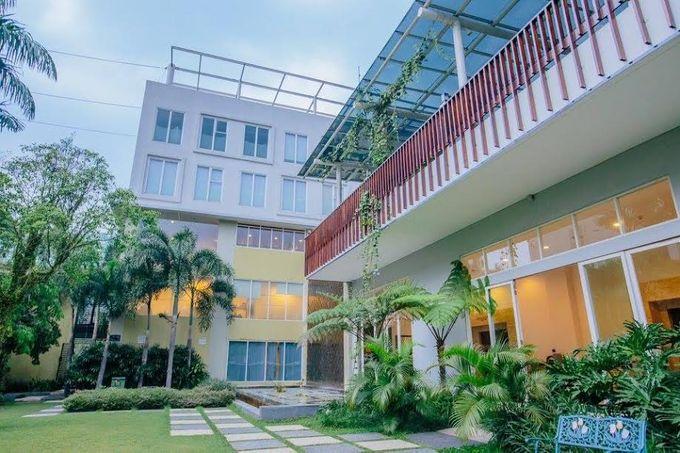 Aston Bogor Hotel & Resort by Aston Bogor Hotel & Resort - 002