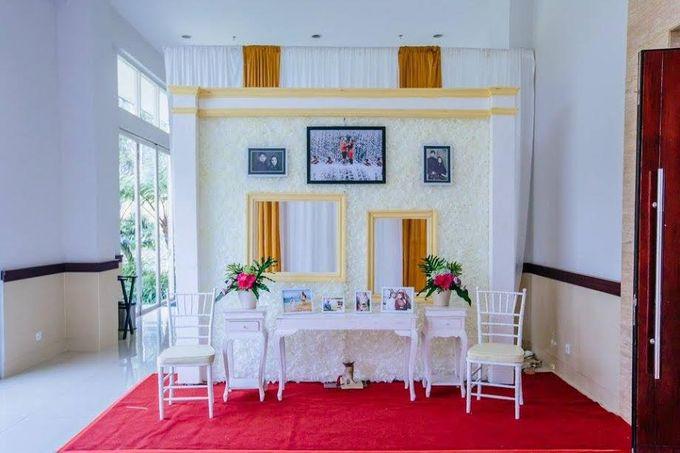 Aston Bogor Hotel & Resort by Aston Bogor Hotel & Resort - 004