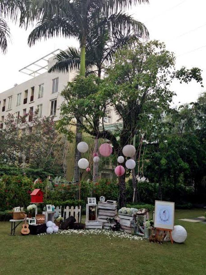 Aston Bogor Hotel & Resort by Aston Bogor Hotel & Resort - 008