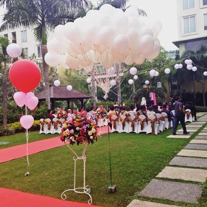 Aston Bogor Hotel & Resort by Aston Bogor Hotel & Resort - 009