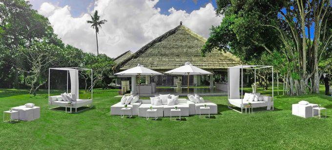 Pool Party at Villa Atas Ombak by Revel Revel Bali - 001