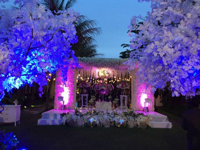 Wedding Venue by Summer Hills Hotel Bandung - 022