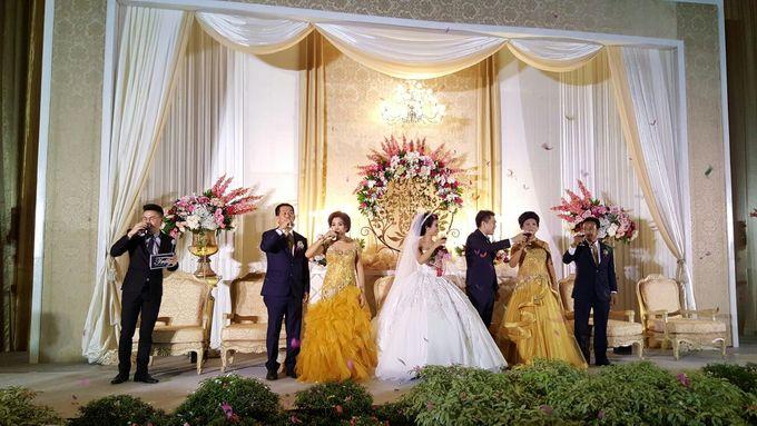 The Wedding of Bonardy & Yvone by FIVE Seasons WO - 018