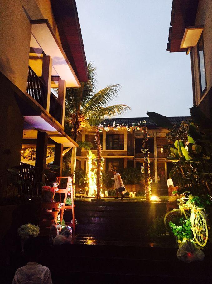 Wedding Venue by Summer Hills Hotel Bandung - 024