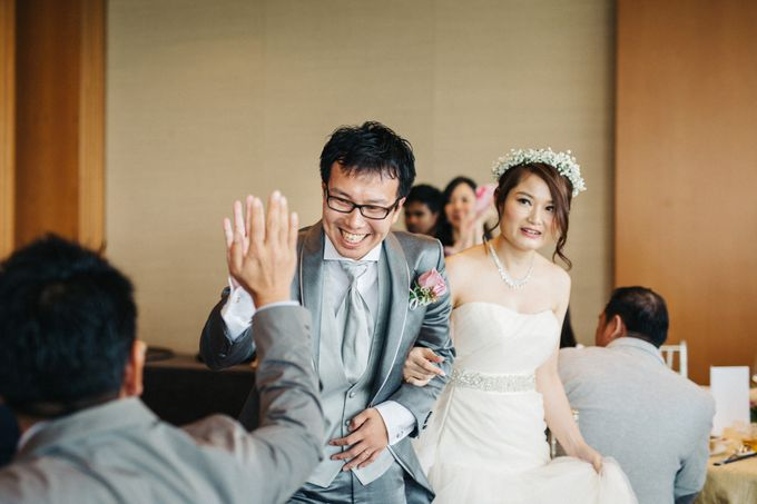 Capella Singapore Wedding by Peter Herman Photography - 010