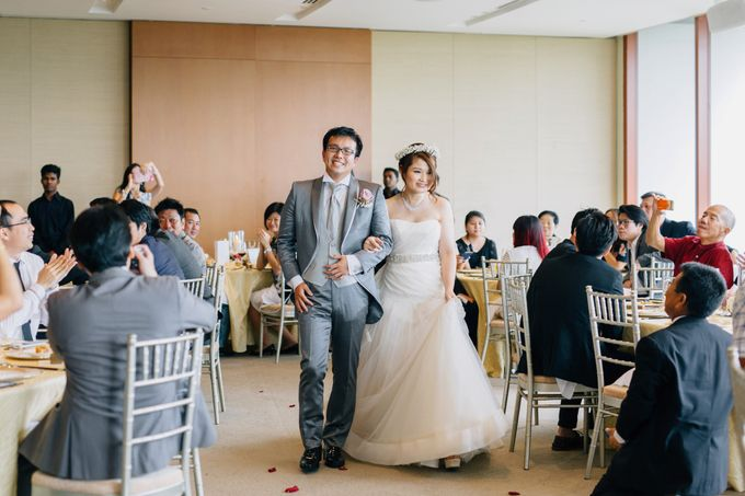 Capella Singapore Wedding by Peter Herman Photography - 011