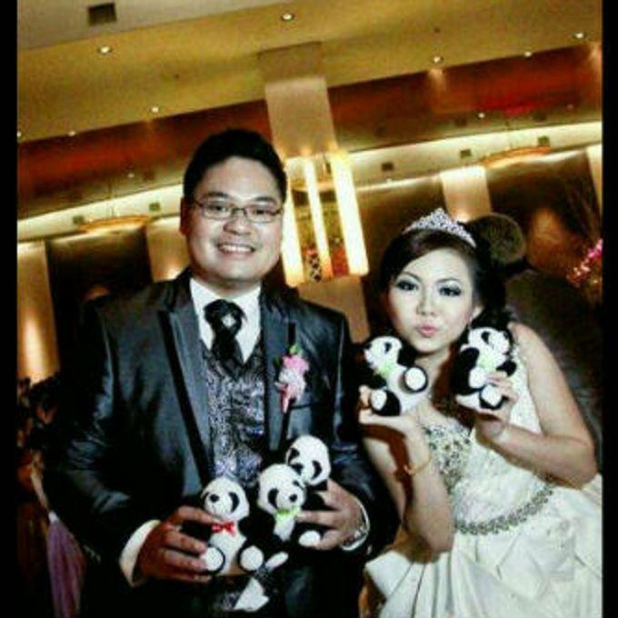 The Wedding of Reza & Siska by WedConcept Wedding Planner & Organizer - 001