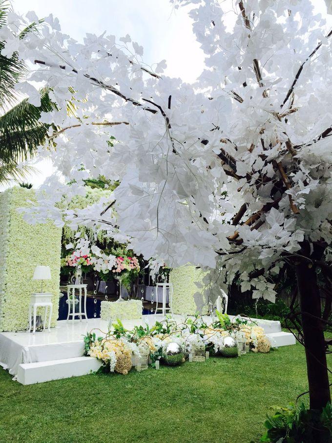 Wedding Venue by Summer Hills Hotel Bandung - 023
