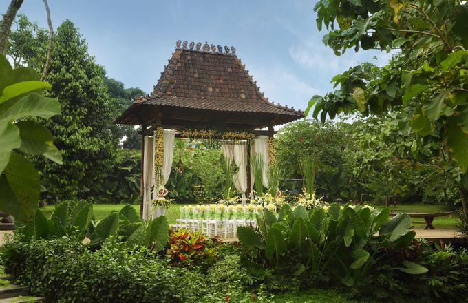 Plataran Canggu Resort and Spa by Plataran Indonesia - 015