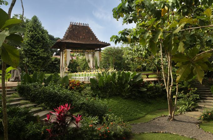 Plataran Canggu Resort and Spa by Plataran Indonesia - 016