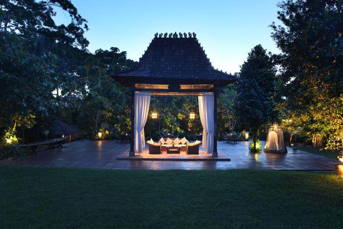 Plataran Canggu Resort and Spa by Plataran Indonesia - 017