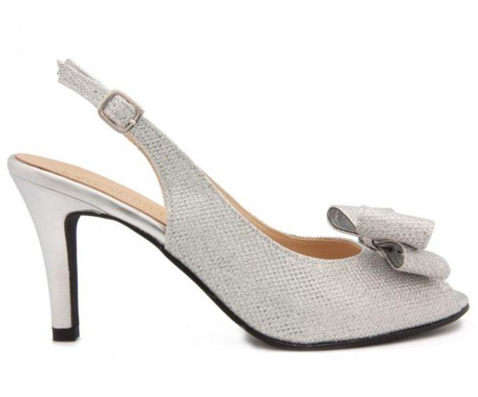 Custom Made Wedding Shoes by Kate Mosella Custom Made Shoes - 002