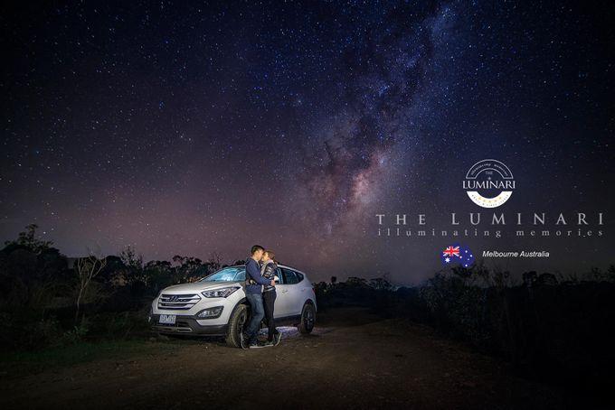 Australia by The Luminari - 001