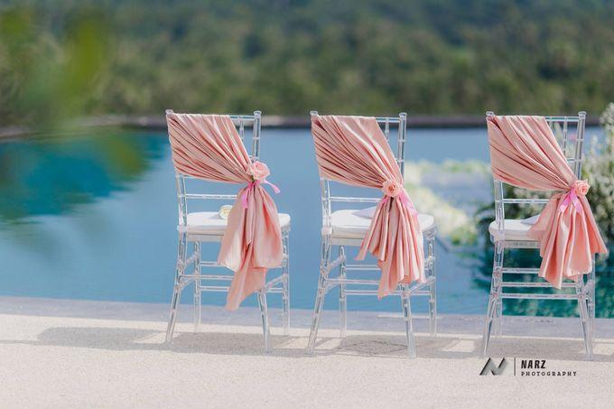 Yazmin & Alex from Australia by Wedding Idea & The Event Thailand - 003