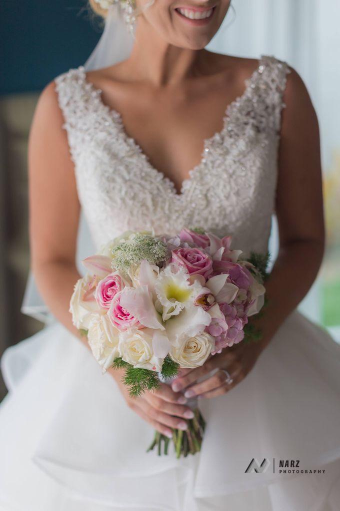 Yazmin & Alex from Australia by Wedding Idea & The Event Thailand - 004