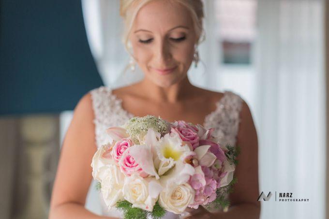 Yazmin & Alex from Australia by Wedding Idea & The Event Thailand - 005