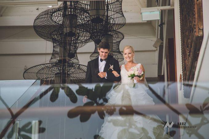 Yazmin & Alex from Australia by Wedding Idea & The Event Thailand - 006