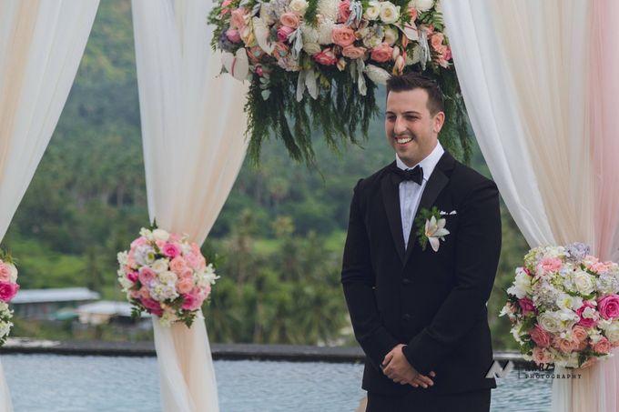 Yazmin & Alex from Australia by Wedding Idea & The Event Thailand - 007