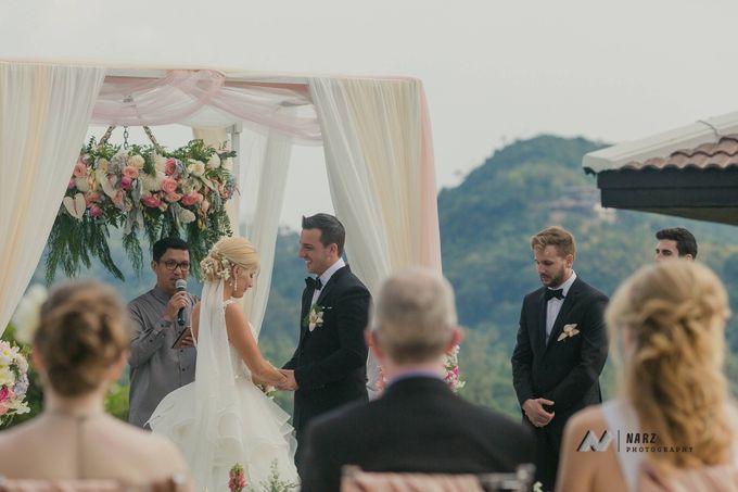 Yazmin & Alex from Australia by Wedding Idea & The Event Thailand - 008
